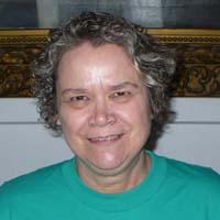 Barbara Terrien - Rutland