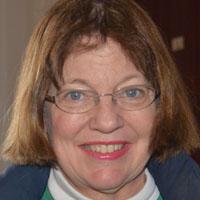 Janelle Blake - Chittenden